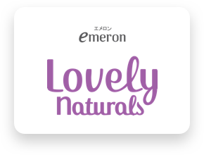 Emeron Lovely Naturals